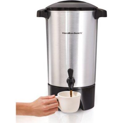 Hot Water/coffee/tea Dispenser